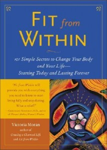 Fit from Within cover